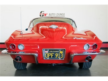 1964 Chevrolet Corvette StingRay - Photo 19 - Rancho Cordova, CA 95742