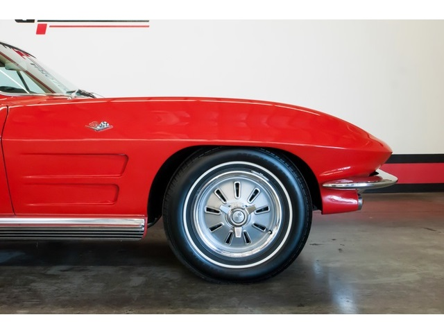 1964 Chevrolet Corvette StingRay - Photo 16 - Rancho Cordova, CA 95742