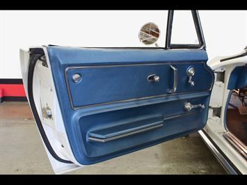 1965 Chevrolet Corvette Sting Ray - Photo 26 - Rancho Cordova, CA 95742