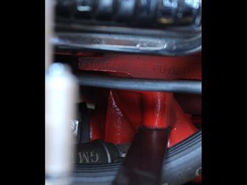 1965 Chevrolet Corvette Sting Ray - Photo 37 - Rancho Cordova, CA 95742