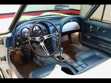1965 Chevrolet Corvette Sting Ray - Photo 25 - Rancho Cordova, CA 95742