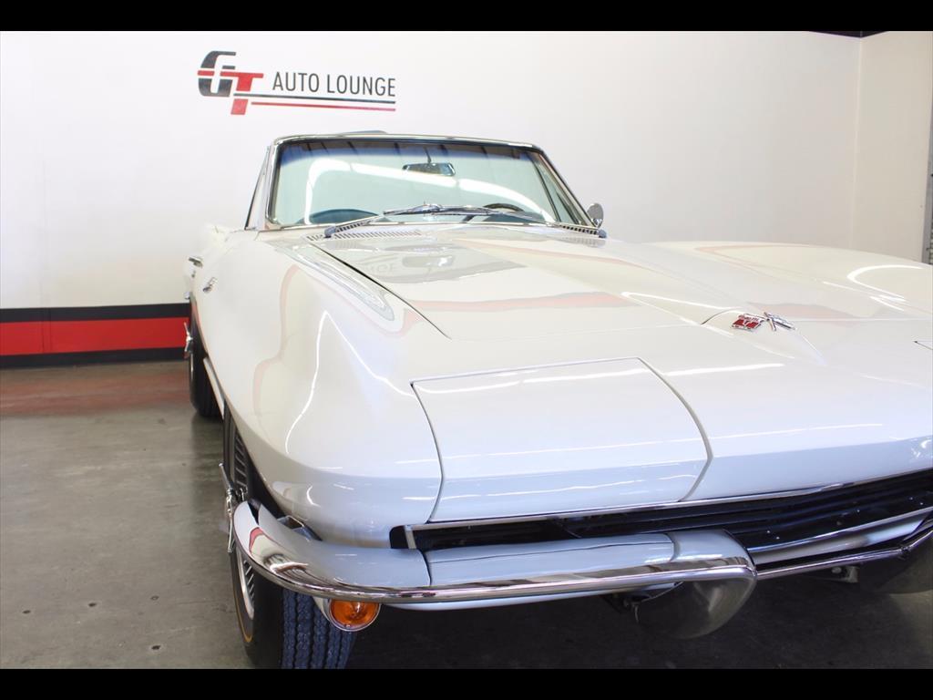 1965 Chevrolet Corvette Sting Ray - Photo 9 - Rancho Cordova, CA 95742