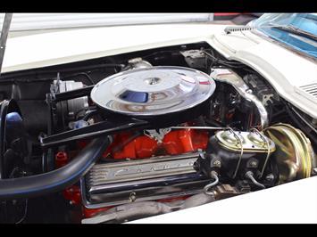 1965 Chevrolet Corvette Sting Ray - Photo 20 - Rancho Cordova, CA 95742