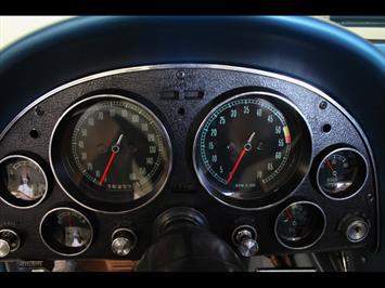 1965 Chevrolet Corvette Sting Ray - Photo 27 - Rancho Cordova, CA 95742