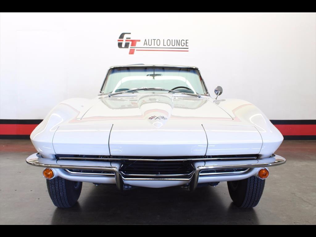 1965 Chevrolet Corvette Sting Ray - Photo 2 - Rancho Cordova, CA 95742