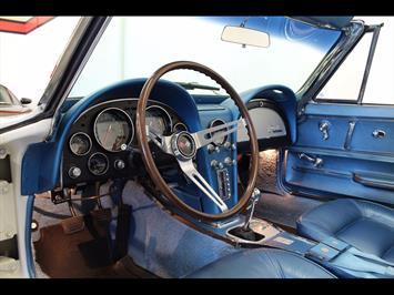 1965 Chevrolet Corvette Sting Ray - Photo 21 - Rancho Cordova, CA 95742
