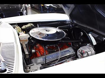 1965 Chevrolet Corvette Sting Ray - Photo 19 - Rancho Cordova, CA 95742