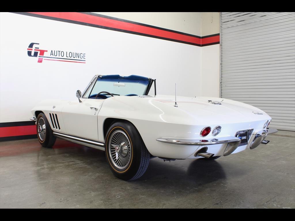 1965 Chevrolet Corvette Sting Ray - Photo 6 - Rancho Cordova, CA 95742