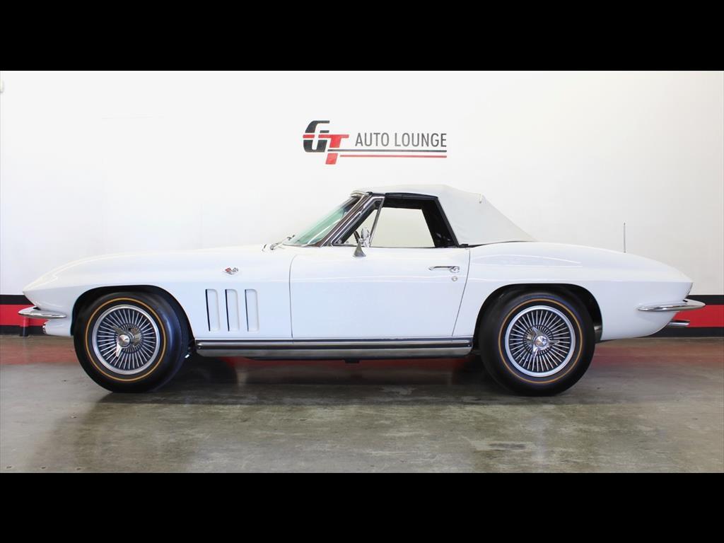 1965 Chevrolet Corvette Sting Ray - Photo 5 - Rancho Cordova, CA 95742