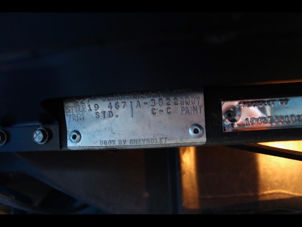 1965 Chevrolet Corvette Sting Ray - Photo 35 - Rancho Cordova, CA 95742