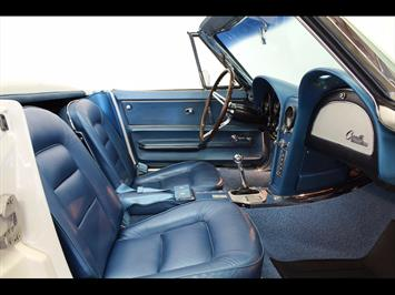1965 Chevrolet Corvette Sting Ray - Photo 24 - Rancho Cordova, CA 95742