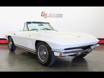 1965 Chevrolet Corvette Sting Ray - Photo 3 - Rancho Cordova, CA 95742