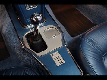 1965 Chevrolet Corvette Sting Ray - Photo 30 - Rancho Cordova, CA 95742