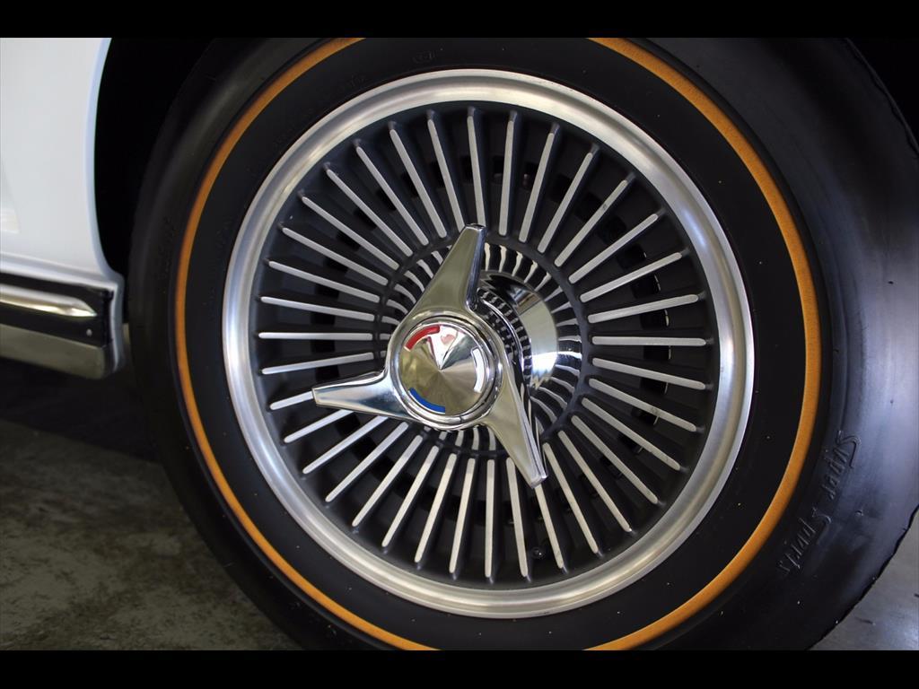 1965 Chevrolet Corvette Sting Ray - Photo 17 - Rancho Cordova, CA 95742