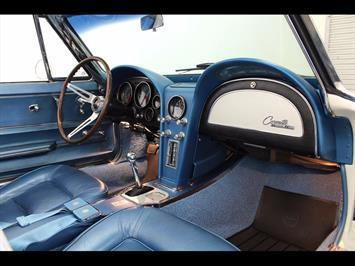 1965 Chevrolet Corvette Sting Ray - Photo 23 - Rancho Cordova, CA 95742