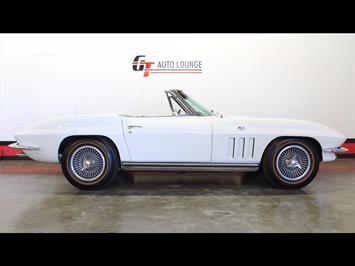 1965 Chevrolet Corvette Sting Ray - Photo 4 - Rancho Cordova, CA 95742