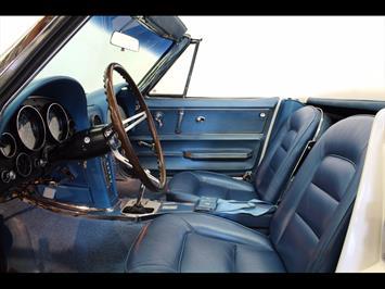 1965 Chevrolet Corvette Sting Ray - Photo 22 - Rancho Cordova, CA 95742