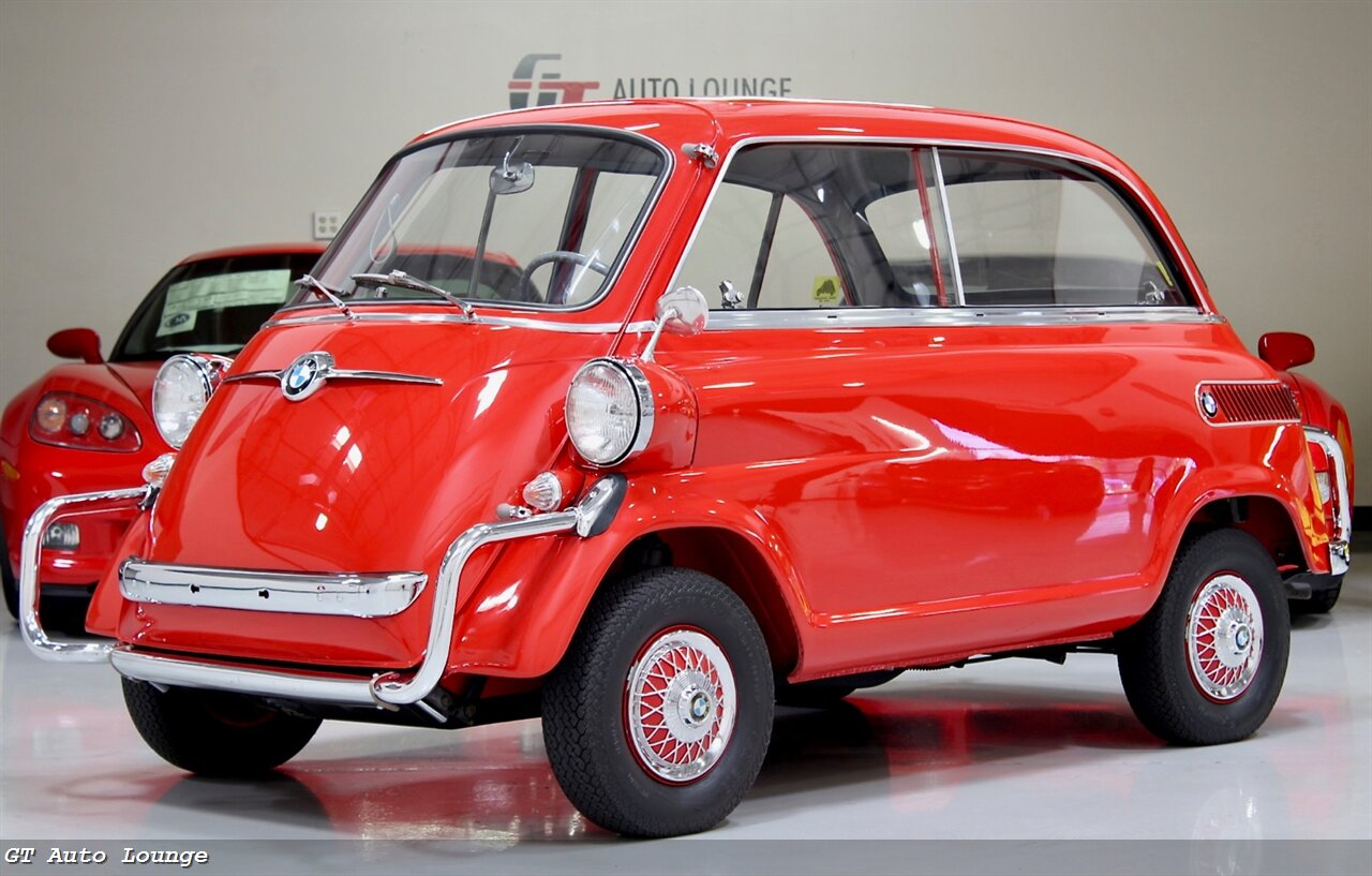 1959 BMW Isetta 600 for sale in , CA | Stock #: 103381