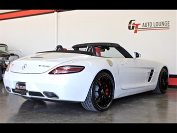 2012 Mercedes-Benz SLS AMG - Photo 8 - Rancho Cordova, CA 95742