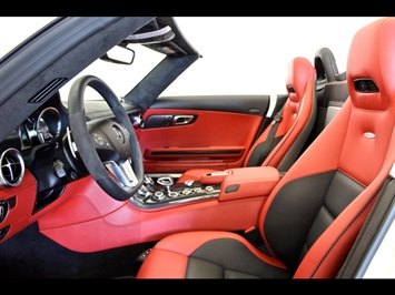 2012 Mercedes-Benz SLS AMG - Photo 22 - Rancho Cordova, CA 95742