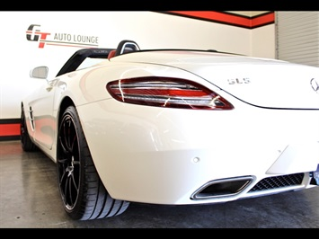 2012 Mercedes-Benz SLS AMG - Photo 17 - Rancho Cordova, CA 95742