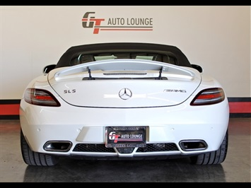 2012 Mercedes-Benz SLS AMG - Photo 12 - Rancho Cordova, CA 95742