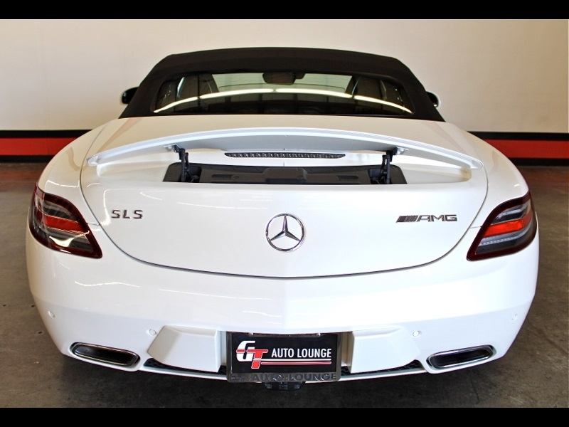 2012 Mercedes-Benz SLS AMG - Photo 13 - Rancho Cordova, CA 95742