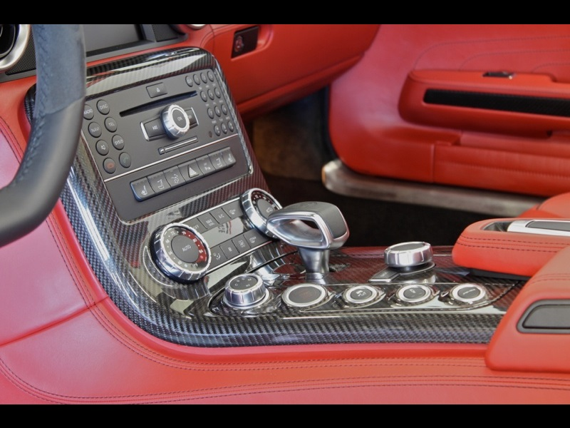 2012 Mercedes-Benz SLS AMG - Photo 28 - Rancho Cordova, CA 95742