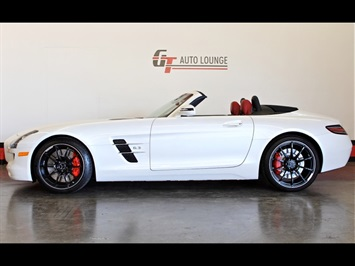 2012 Mercedes-Benz SLS AMG - Photo 5 - Rancho Cordova, CA 95742