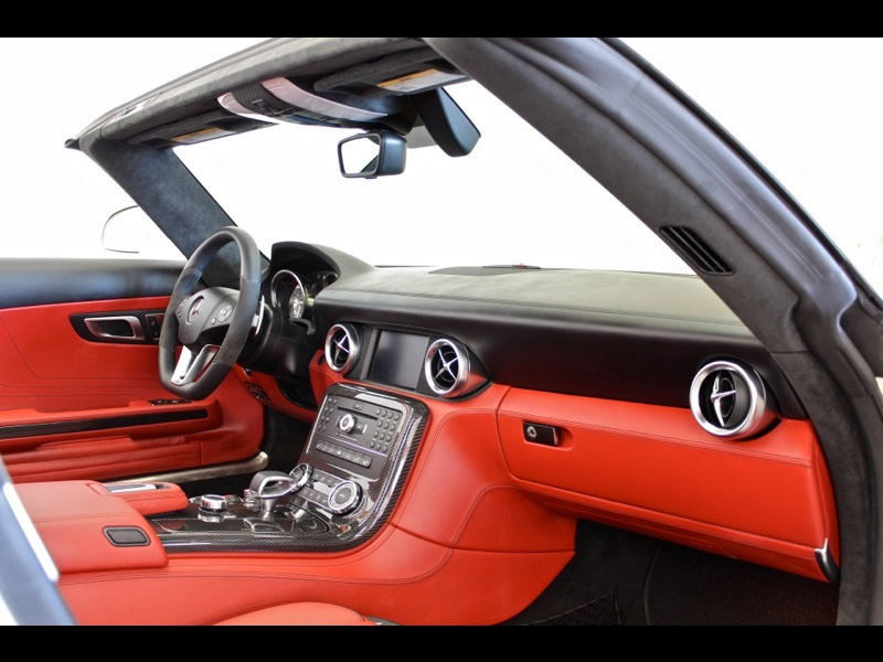 2012 Mercedes-Benz SLS AMG - Photo 24 - Rancho Cordova, CA 95742