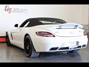 2012 Mercedes-Benz SLS AMG - Photo 11 - Rancho Cordova, CA 95742