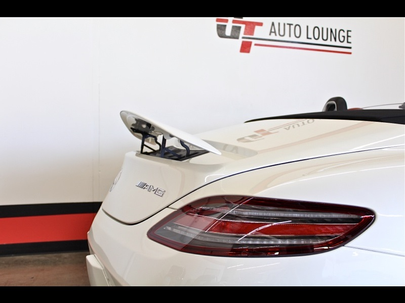 2012 Mercedes-Benz SLS AMG - Photo 55 - Rancho Cordova, CA 95742