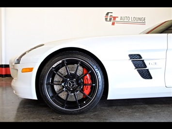 2012 Mercedes-Benz SLS AMG - Photo 19 - Rancho Cordova, CA 95742