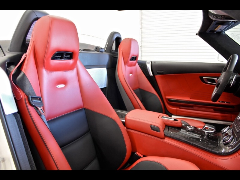 2012 Mercedes-Benz SLS AMG - Photo 26 - Rancho Cordova, CA 95742