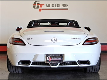2012 Mercedes-Benz SLS AMG - Photo 7 - Rancho Cordova, CA 95742