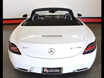 2012 Mercedes-Benz SLS AMG - Photo 14 - Rancho Cordova, CA 95742