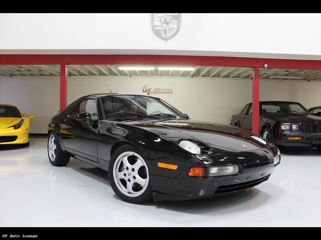 1993 Porsche 928 GTS - Photo 3 - Rancho Cordova, CA 95742