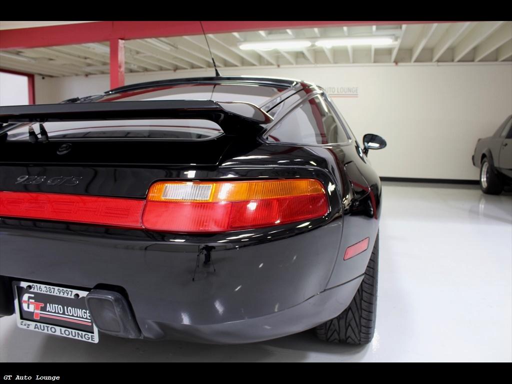 1993 Porsche 928 GTS - Photo 13 - Rancho Cordova, CA 95742
