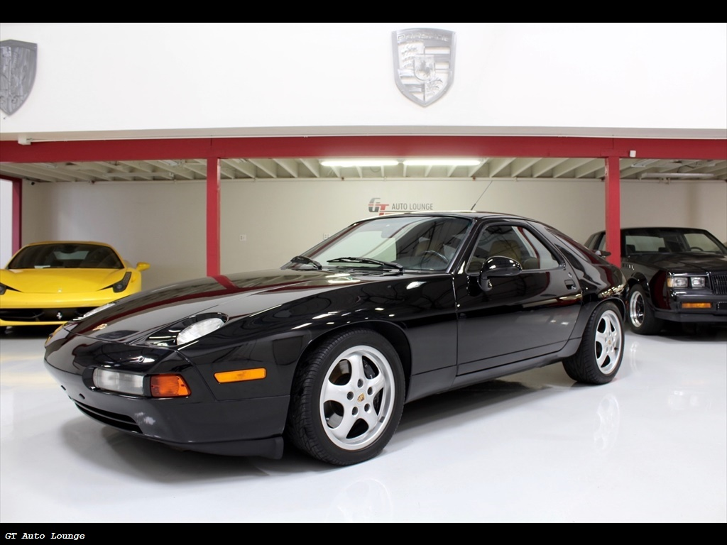 1993 Porsche 928 Gts For Sale In Ca Stock 103074