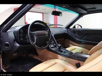 1993 Porsche 928 GTS - Photo 22 - Rancho Cordova, CA 95742