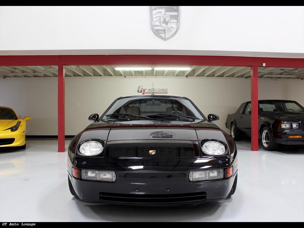 1993 Porsche 928 GTS - Photo 2 - Rancho Cordova, CA 95742