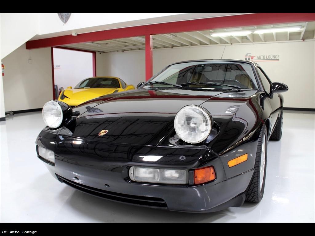 1993 Porsche 928 GTS - Photo 9 - Rancho Cordova, CA 95742