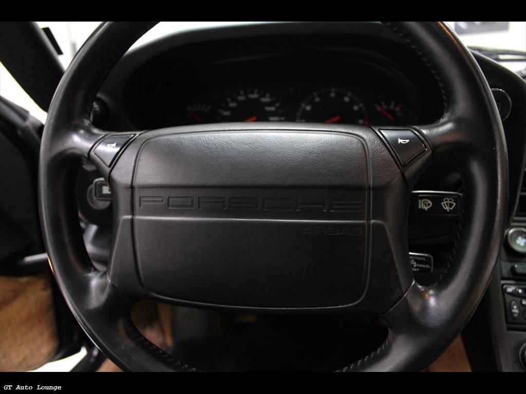 1993 Porsche 928 GTS - Photo 30 - Rancho Cordova, CA 95742