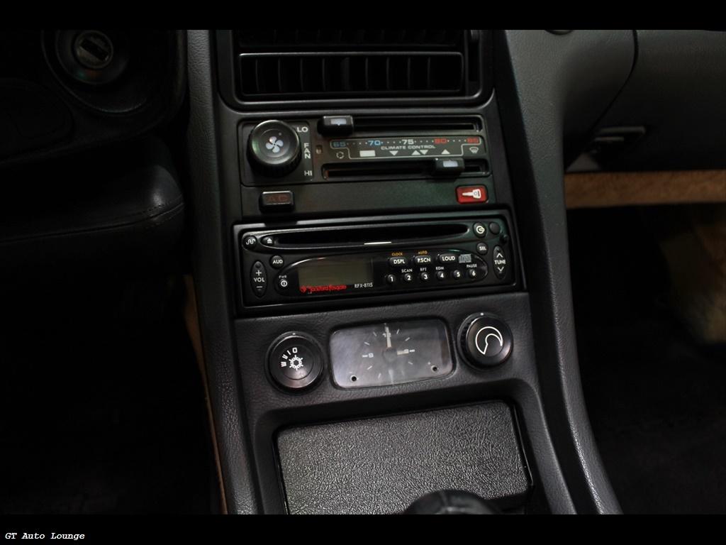 1993 Porsche 928 GTS - Photo 32 - Rancho Cordova, CA 95742