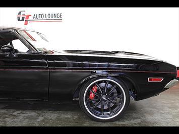 1971 Dodge Challenger Resto Mod - Photo 14 - Rancho Cordova, CA 95742