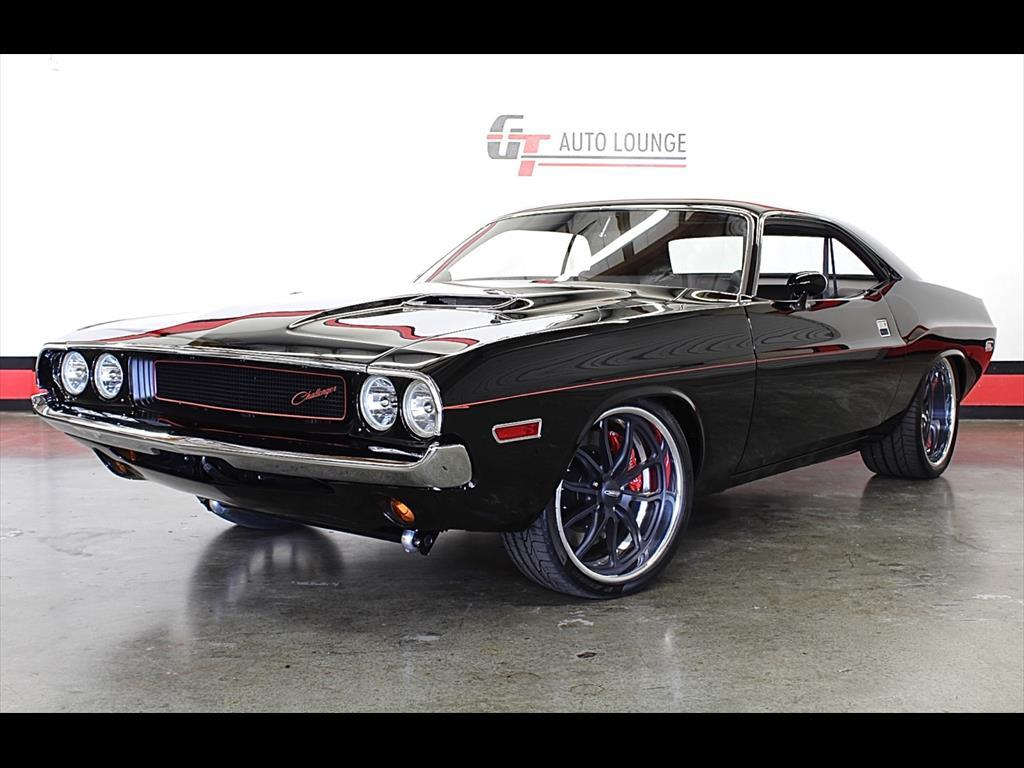 1971 Dodge Challenger Resto Mod for sale in , CA | Stock
