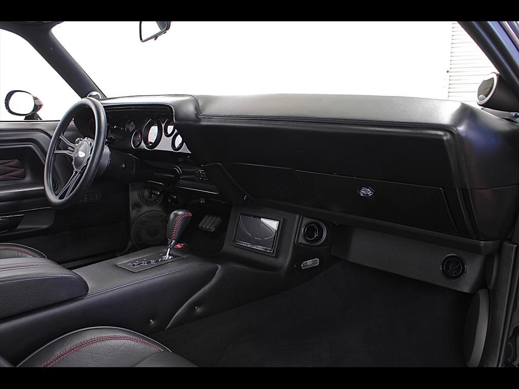 1971 Dodge Challenger Resto Mod - Photo 32 - Rancho Cordova, CA 95742