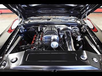 1971 Dodge Challenger Resto Mod - Photo 21 - Rancho Cordova, CA 95742