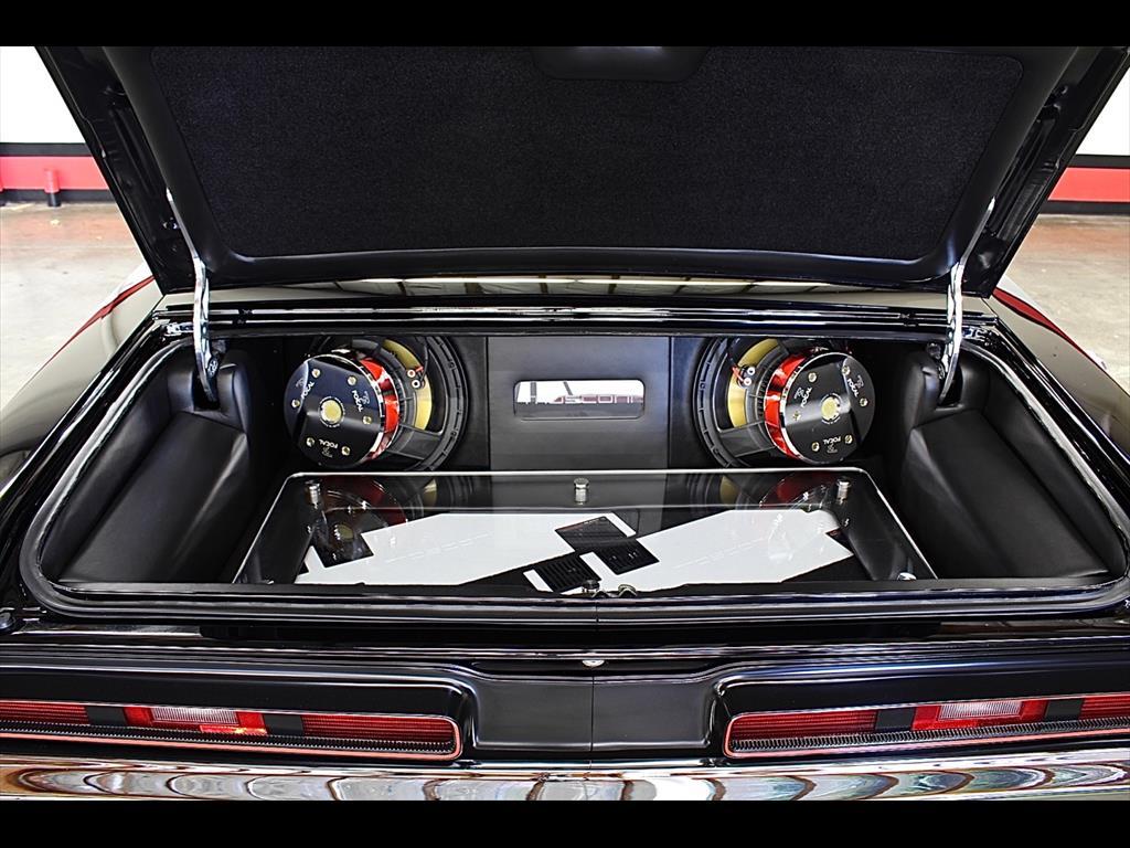 1971 Dodge Challenger Resto Mod - Photo 26 - Rancho Cordova, CA 95742