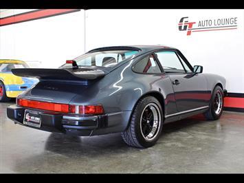 1987 Porsche 911 Carrera - Photo 8 - Rancho Cordova, CA 95742